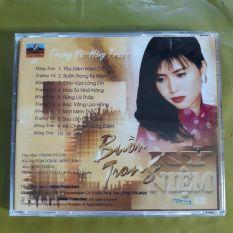 Bộ 3 đĩa cd Trường Vũ, Hồng Trúc