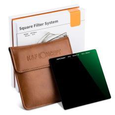 Kính lọc K&F 100*100mm ND64 6 Stop Neutral Density Square Filter