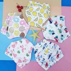 Quần bỏ bỉm siêu thấm hút 6 lớp, đồ dùng cho bé, thời trang trẻ em, quần, Huy Linh