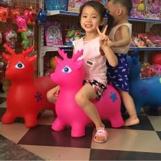 [Quà Tặng Bé Yêu] THÚ NHÚNG TUẦN LỘC CHO BÉ YÊU – là món đồ chơi luôn được các bé yêu thích