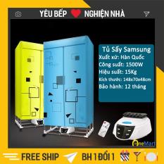 Tủ sấy quần áo Samsung HD-882F tiết kiện năng lượng điện có điều khiển từ xa UV sấy khô-Tủ sấy quần áo 2 tầng HD-882F công nghệ tiết kiệm điện (dung tích 15kg) – Máy sấy quần áo Bảo hành 2 năm