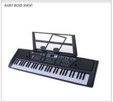 ĐÀN PIANO ĐIỆN KEYBOARD ĐÀN PIANO 61 PHÍM ĐÀN PIANO CHO NGƯỜI MỚI HỌC