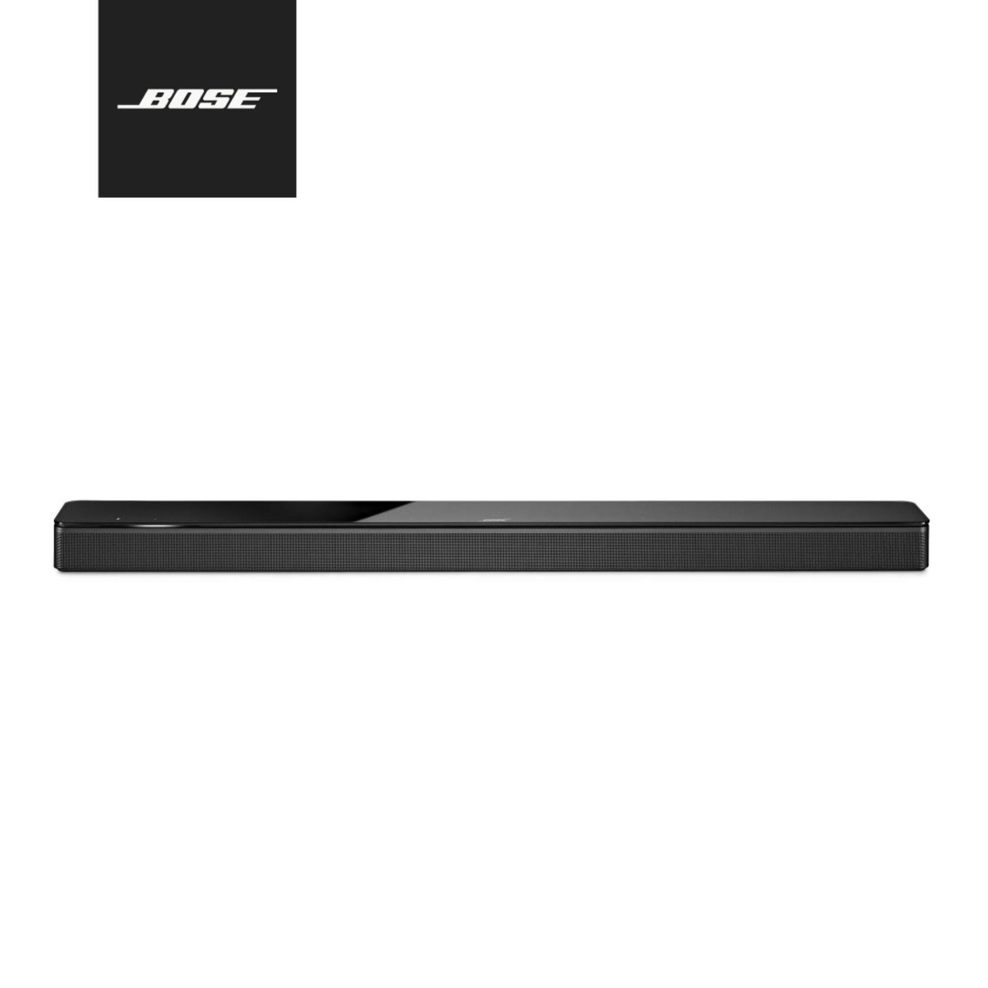 Bose SoundBar 700 [CHÍNH HÃNG | TRẢ GÓP 0%] Loa Bose Soundbar 700 | Âm Thanh Trung Thực | Thiết...