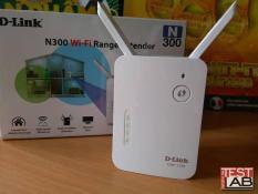 Bộ Kích Sóng Wifi Repeater N300 DLink DAP-1330