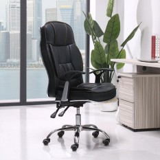 Ghế xoay lưng cao tựa đầu, ghế lãnh đạo cao cấp, ghế giám đốc thư giãn ngả sâu 155 độ dòng sản phẩm được ưu chuộng nhiều năm liền
