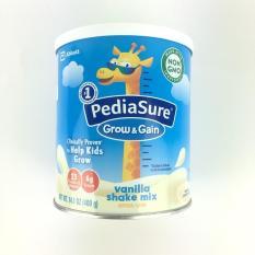 Sữa Pediasure Mỹ 400g