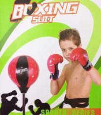 Bộ đồ chơi đấm bốc Boxing dành cho trẻ em