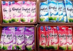 [HCM]Combo 6 túi Nước xả vải comfort Thái Lan 580ml/ túi – Shop Hàng Thái Lan Trang