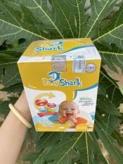 [HỘP 30 GÓI]Siro Ăn Ngon, Hết Táo Bón, Tăng Cân Tự Nhiên Baby Shark