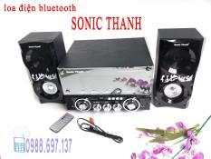 loa bluetooth điện SONIC THANH 3184 cao cấp