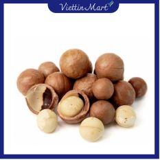 500g hạt Macca -Viettin Mart