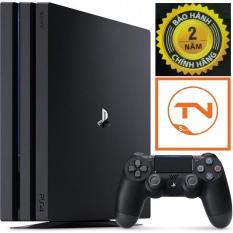 PS4 Pro 1TB [Bảo Hành 2 Năm] – Hàng Phân Phối Chính Thức