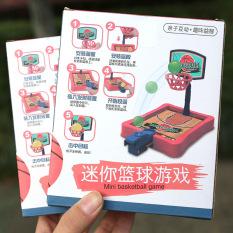 Bộ đồ chơi bóng rổ mini cho bé TE01, Thiết kế nhỏ gọn dành cho bé, giúp bé tăng cường vận động