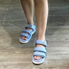 Giày sandal nữ cao cấp xuất khẩu thời trang Giày xăng đan nữ kiểu dáng thể thao NV9801