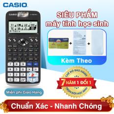 Máy tính fx-580VN X Casio dành cho học sinh, sinh viên Dùng cho các kì thi đại học, tốt nghiệp, tính toán chính xác
