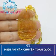Chuỗi hạt đeo cổ Phật Đại Thế Chí Bồ Tát cao cấp – Phật bản mệnh người tuổi Ngọ