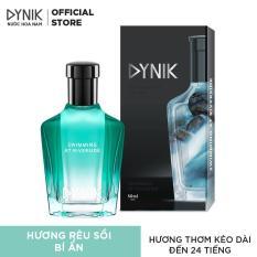 Nước Hoa Nam Dynik Hương Rêu Sồi 50ml