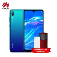 Điện thoại thông minh Huawei Y7 Pro 2019 3GB RAM 32GB ROM 4000mAh