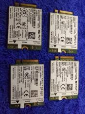 [Nhập NEWSELLERW503 giảm 10% tối đa 100K] Card WWAN 4G EM7455 Dell DW5811e hỗ trợ Dell E5270 E7270 E7470 E5470 Precision 15