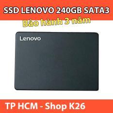 SSD 240GB Lenovo SL700 SATA3 2.5 Inch