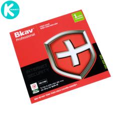 Phần Mềm Diệt Virus BKAV Pro Internet 1 PC 12 tháng ( Phiên bản 2020 ) – Hàng Chính Hãng