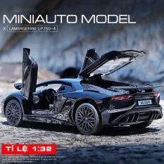 Mô Hình Xe Lamborghini-MiniAuto LP750