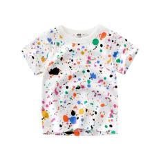 { LỘC ĐẦU NĂM} Áo Thun Cotton 27Kids Cho Bé,áo thun nam , áo thun nữ , áo cho bé – AMMI STORE