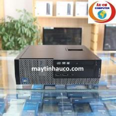 Thúng Máy tính Chơi Game PUBG , LMHT , fifa – Đồng bộ Dell Opitplex 990 Core i5 / 8G / SSD 120G + HDD 250G / VGA GT 730 2G/DDR5