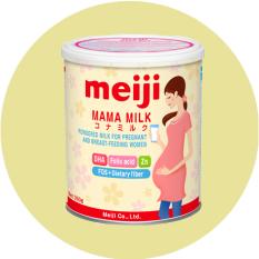 [Hàng Cty – Hot] Sữa Meiji Mama 350g date luôn mới ( Hàng nhập khẩu )