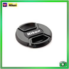 Nắp đậy ống kính Nikon 40.5mm, 49mm, 52mm, 55mm, 58mm, 62mm, 67mm, 72mm, 77mm, 82mm