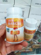 Viên uông giảm cân baschi cam hộp nhựa 30 viên