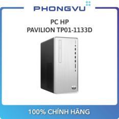 PC HP Pavilion TP01-1133d 22X45AA (I5-10400 / 8GB / SSD 256GB / Win 10 / DVD / Wifi) – Bảo hành 12 tháng