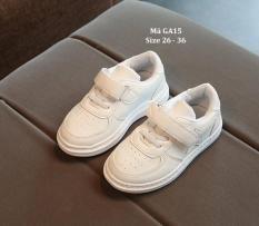 Giày Thể Thao Trẻ Em 3 – 12 Tuổi Kiểu Dáng Cá Tính GA15