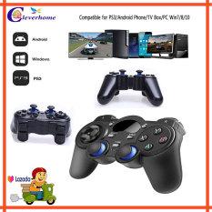 Tay chơi game không dây USB 2.4GHz Smart Controller Wireless Gamepad T850M