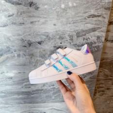 Giày Adidas Super Cực Xịn Cho Bé Gái