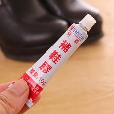 [giá sỉ] Keo dán giày dép – Combo 2 Tuýp dán giày dép đa năng siêu dính 10g