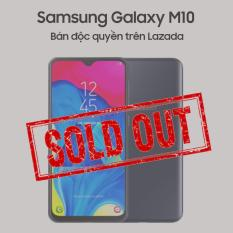 Điện thoại Samsung Galaxy M10 – Hàng phân phối chính hãng