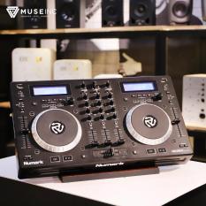 Museinc, DJ Numark Mixdeck Express CONTROLLER
