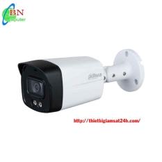 Camera HDCVI Full Color Dahua HAC-HFW 1239TLMP-LED 2.0Megapixels
