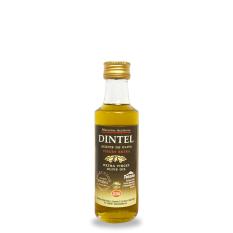 Dầu ăn dặm cho bé – Dầu Olive Dintel nhập khẩu Tây Ban Nha 100ml – Bổ sung các axit béo và các vitamin A, B, C, D, E, K… giúp hỗ trợ phát triển trí não và thể chất cho bé