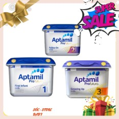 Sữa Sữa Aptamil Profutura 800g – Anh – Số 3 (12m+)