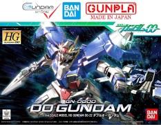 Gundam Bandai Hg 00 GN-0000 1/144 Hg00 Mô Hình Nhựa Đồ Chơi Lắp Ráp Anime Nhật