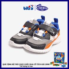 Giày Thể Thao Trẻ Em Biti's Hunter Junior DSBH00300XAM (Xám)