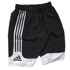 Quần short đùi nam thể thao 45-78kg, chất gió mịn mềm mại cao cấp, túi kéo khoá 2 bên tiện lợi nhiều màu sắc lựa chọn