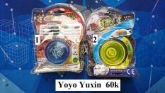 Yoyo Yuxin