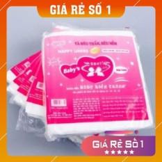 Combo 100 tờ giấy lót phân su Hiền Trang