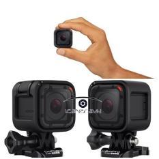 Camera hành trình Gopro hero 4 session tặng thẻ nhớ 32GB shop Aquahome