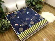 thảm lông cừu trải giường đủ kích thước