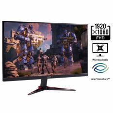 Màn hình Acer VG240Y 23.8 FHD IPS 75Hz FreeSync – Hàng Chính Hãng + Tặng Tai nghe Gaming Predator Galea 311