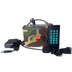 [Nhập ELJAN11 giảm 10%, tối đa 200k, đơn từ 99k][Nhập LZDEL51 giảm 10% tối đa 200k cho đơn 99k] Loa Trợ Giảng E-898 Có Bluetooth